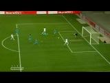 Зенит 1 - 0 ЦСКА   ---Овсайд---