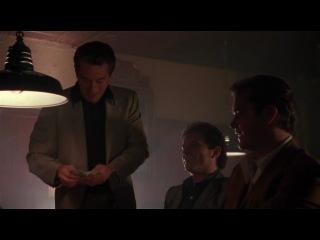 Славные парни / Goodfellas (Мартин Скорсезе / Martin Scorsese)   1990